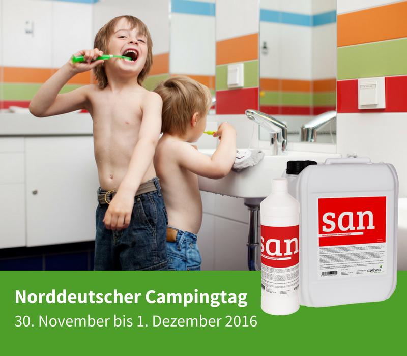 awiwa® auf dem 2. Norddeutschen Campingtag - http://www.awiwa.eu/norddeutscher-campingtag-2016/