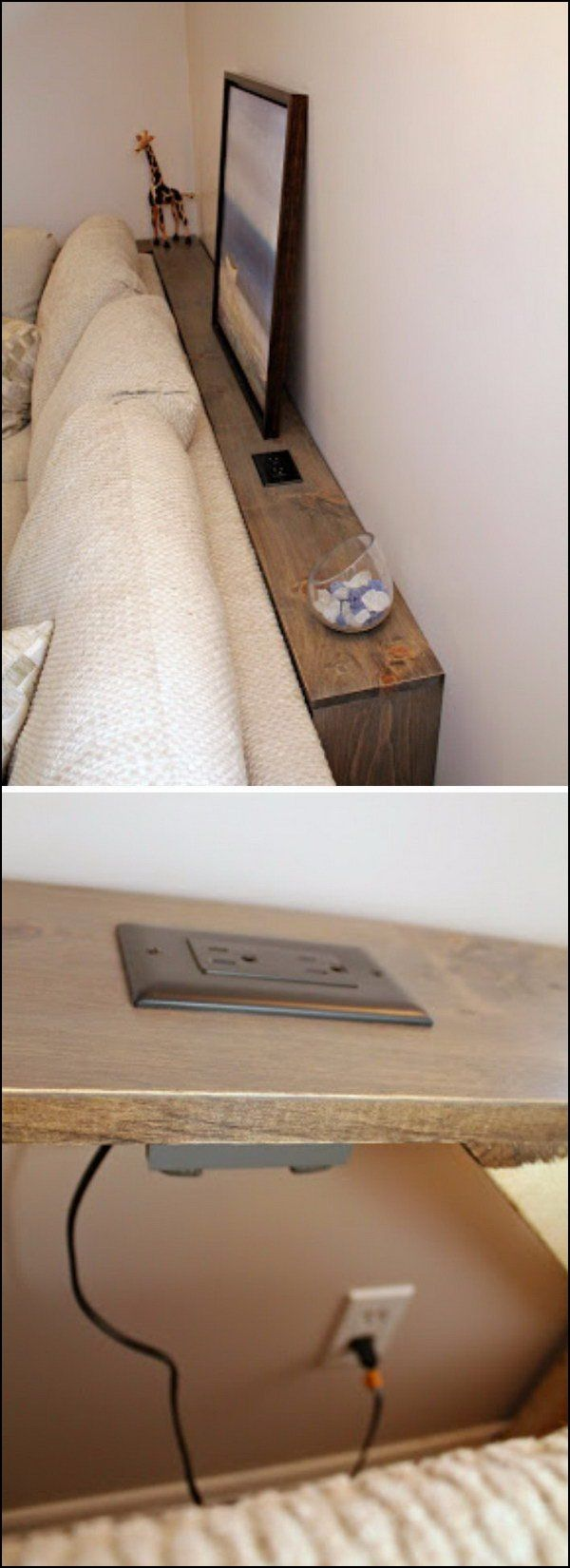 Couches With Outlets Home Decor Pinterest Outlets Living