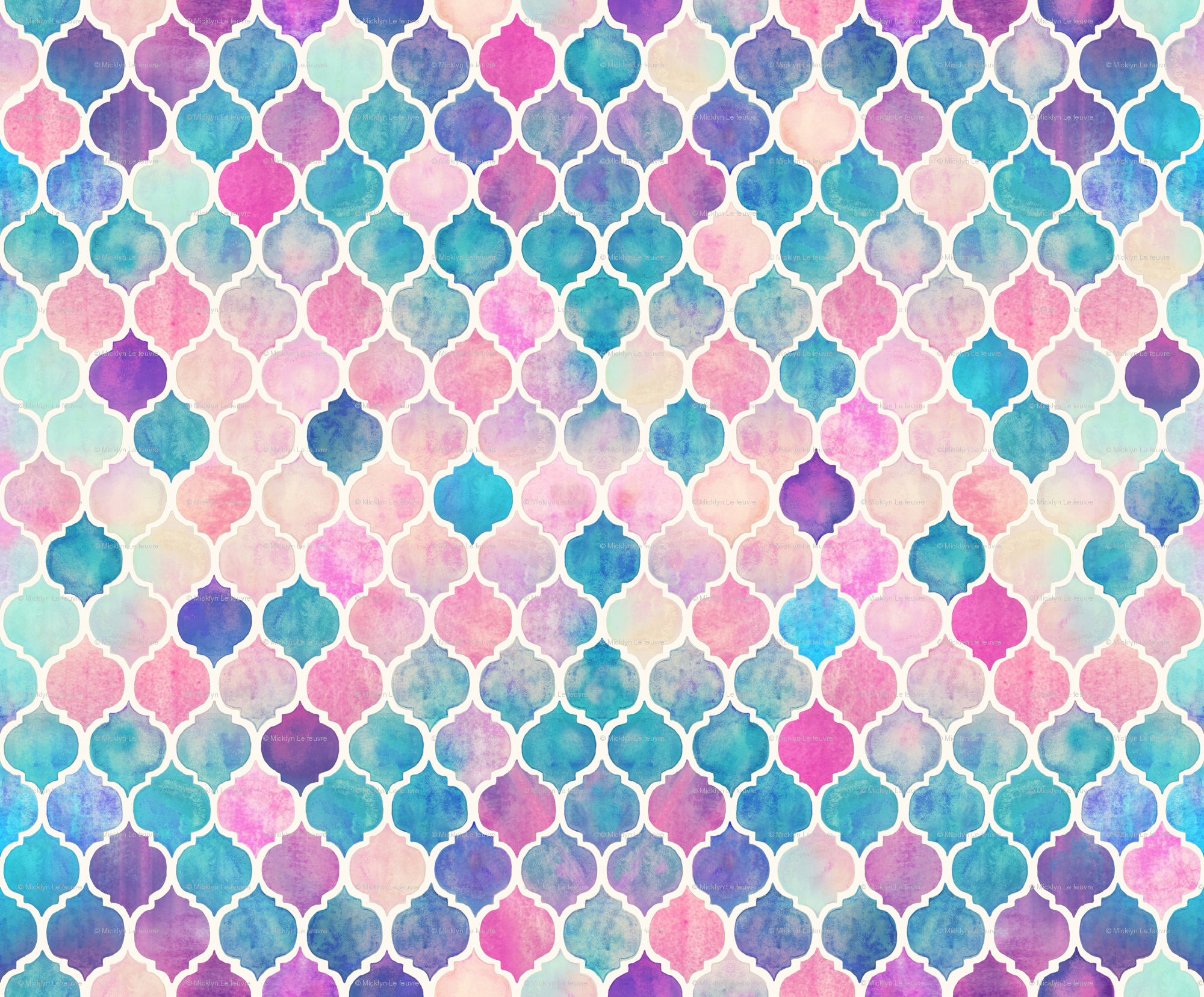 Pastel rainbow wallpaper hd for desktop 2000x1658 px for Pastel galaxy fabric