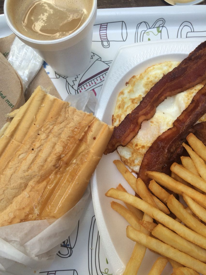 Cuban breakfast miami with images breakfast miami