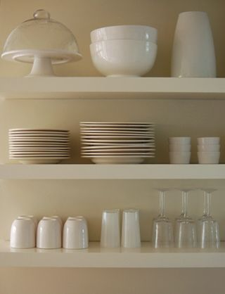 Floating Wall Shelves Shelving That Delivers A Custom Look Floating Shelves Kitchen Floating Shelves Diy Floating Shelves