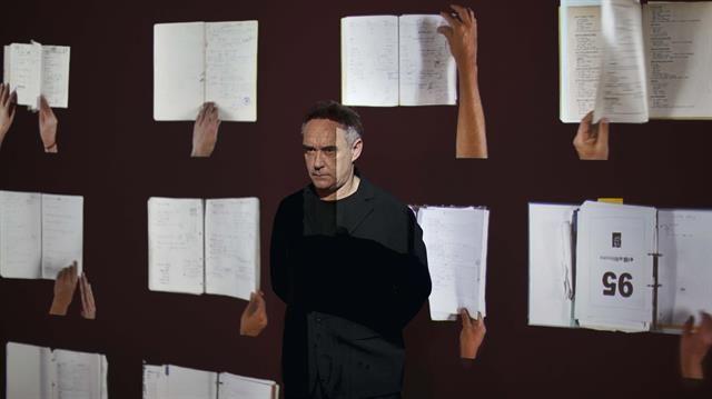 Ferran Adriá: una mente brillante