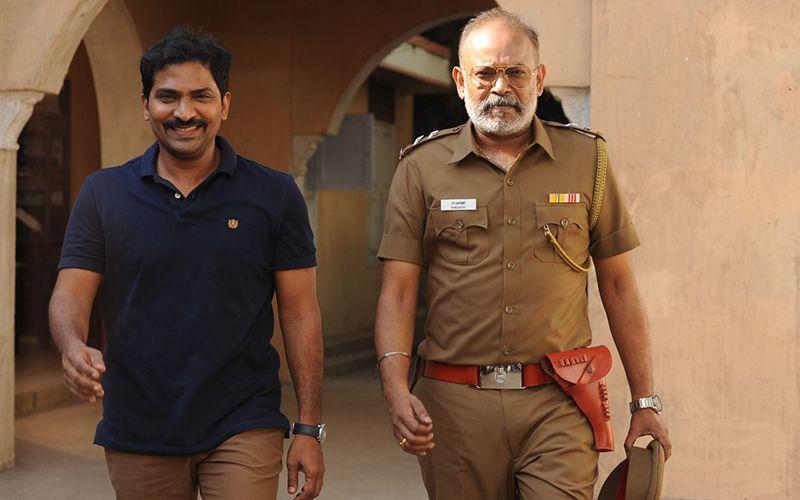 ZEE5 வழங்கும் த்ரில்லர் திரைப்படமான 'லாக்கப்' நாளை முதல்!