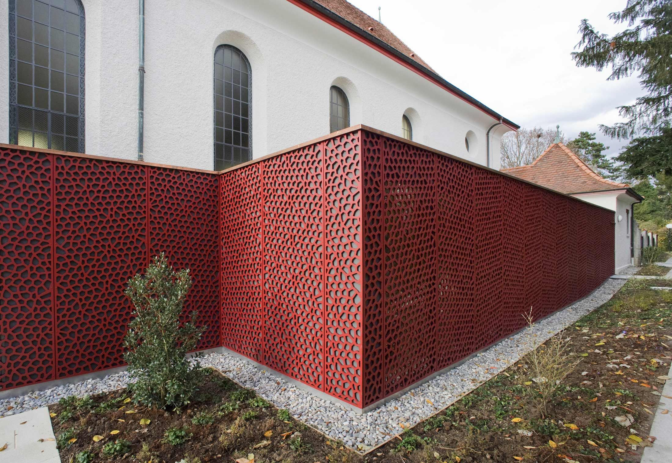 I have never seen an exterior acoustic panel like this I have never seen an exterior acoustic panel like this    Acoustic  . Exterior Soundproofing Panels. Home Design Ideas