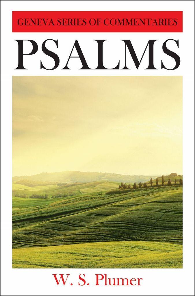 Blessings Banner Of Truth Usa Psalms Geneva Worship Service