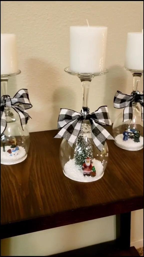 Photo of Easy DIY Gift Idea or Home Decor – Christmas – Dollar Tree