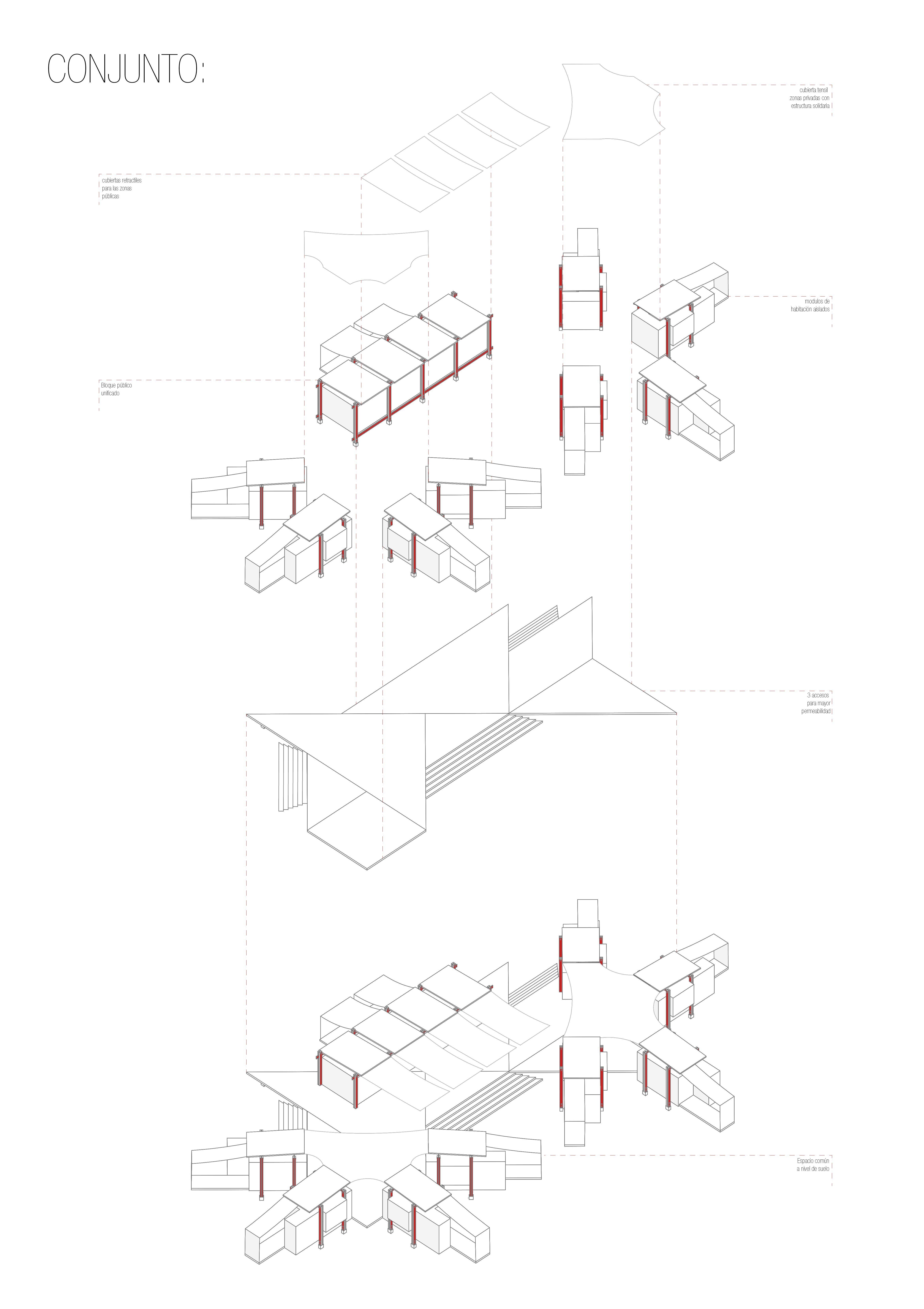 isométrica nuevo conjunto