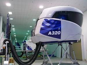 A320 simulator: Mexico's Volaris chooses Airbus flight