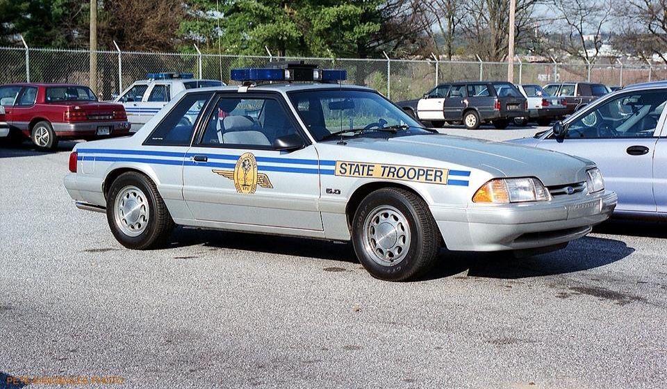 Pin By Tom Ok On Ssp Mustangs 82 93 Police Cars South Carolina Highway Patrol Emergency Vehicles