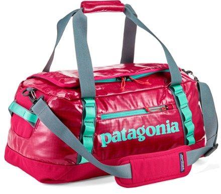 a2f3e270b971 Patagonia Black Hole Duffel - 45L Craft Pink