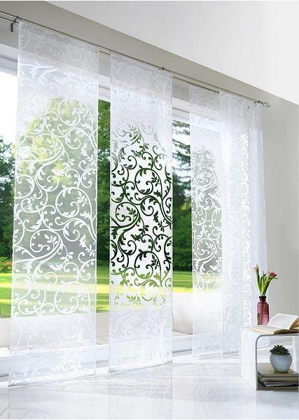lapf gg ny reno 1 db lapf gg ny t l 3499 0 ft bonprix f gg ny pinterest curtains. Black Bedroom Furniture Sets. Home Design Ideas