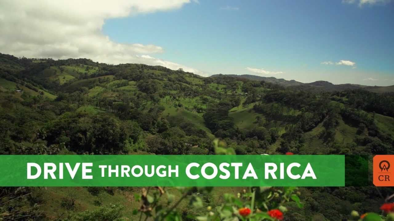 Renting a Car and Driving in Costa Rica the ultimate