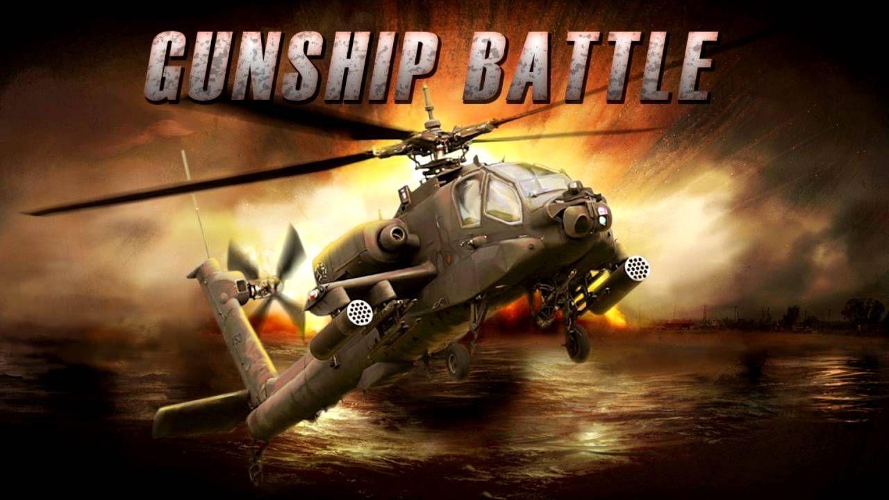 Gunship Battle Total Warfare Hack Mod Apk Features: 1