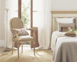 Cómo elegir los muebles de una habitación de matrimonio