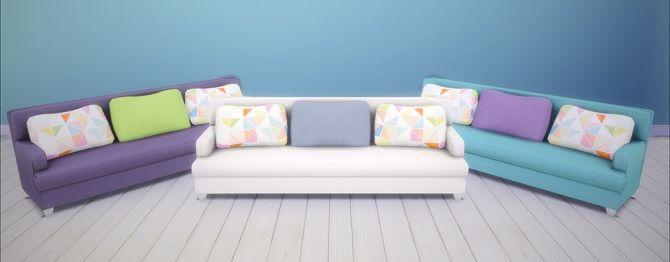 Furniture recolors at Saudade Sims • Sims 4 Updates