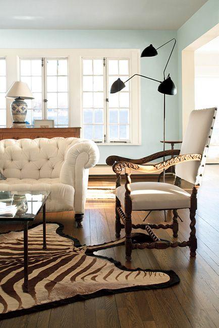 Living Room Color Ideas  Inspiration PAINTS Pinterest Living