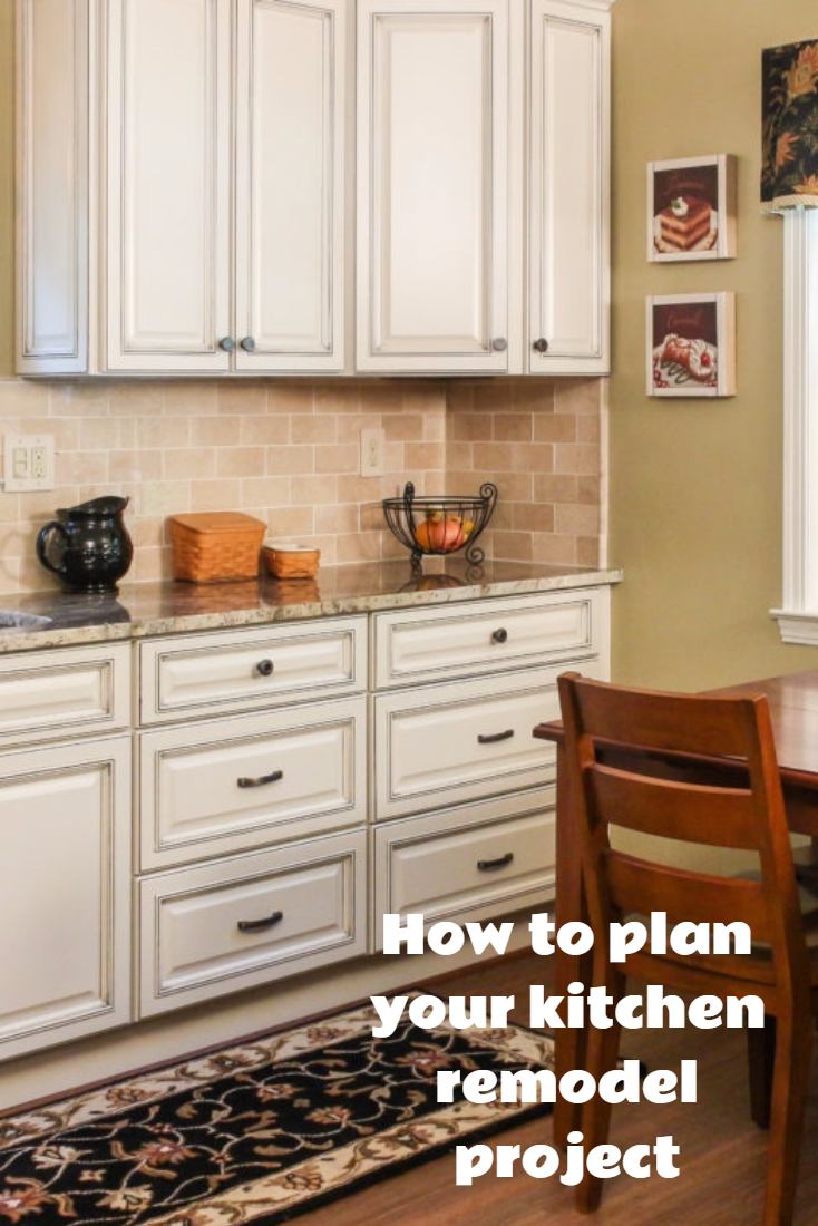 You want to remodel your kitchen, but where do you start! This guide can point you in the right direction.