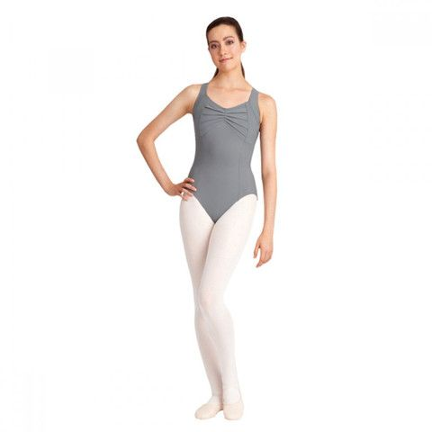 47dd26b1a86d Capezio MC150 Wide X-Strap Leotard dazzle-dancewear.co.uk ...