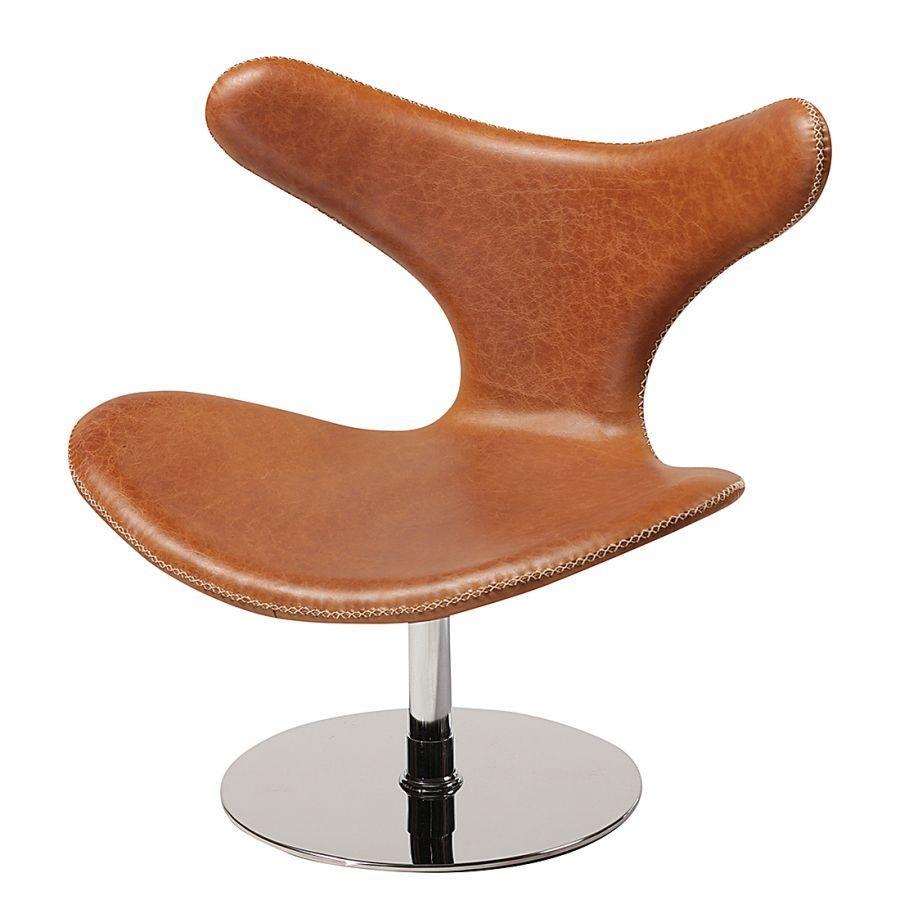 Cocktailsessel Von Dan Form Home24 Lounge Sessel Sessel Drehstuhl