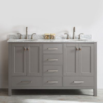 Find Bathroom Vanities at Wayfair Enjoy Free Shipping  browse our