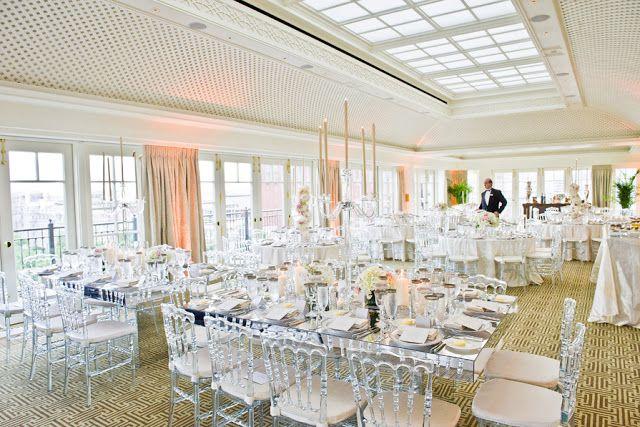 Hotel Wedding Venues The Hay Adams Washington Dc