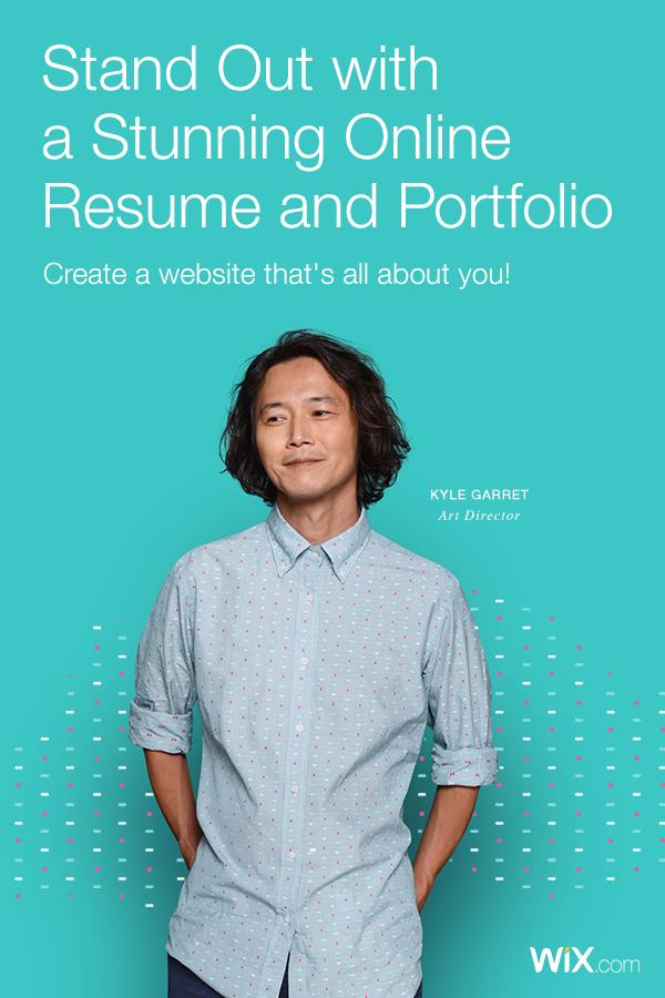 how to create your portfolio