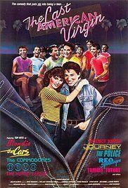 American teen movies 1