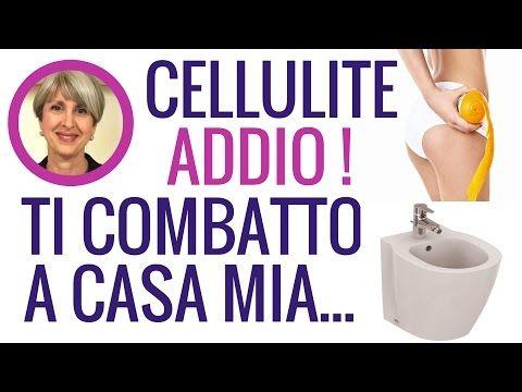 Come eliminare la cellulite in modo naturale. Naturopatia Simona Vignali - YouTube