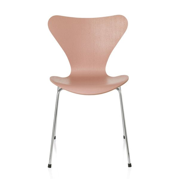 Jacobsen Series 7 Chair - Colored Ash