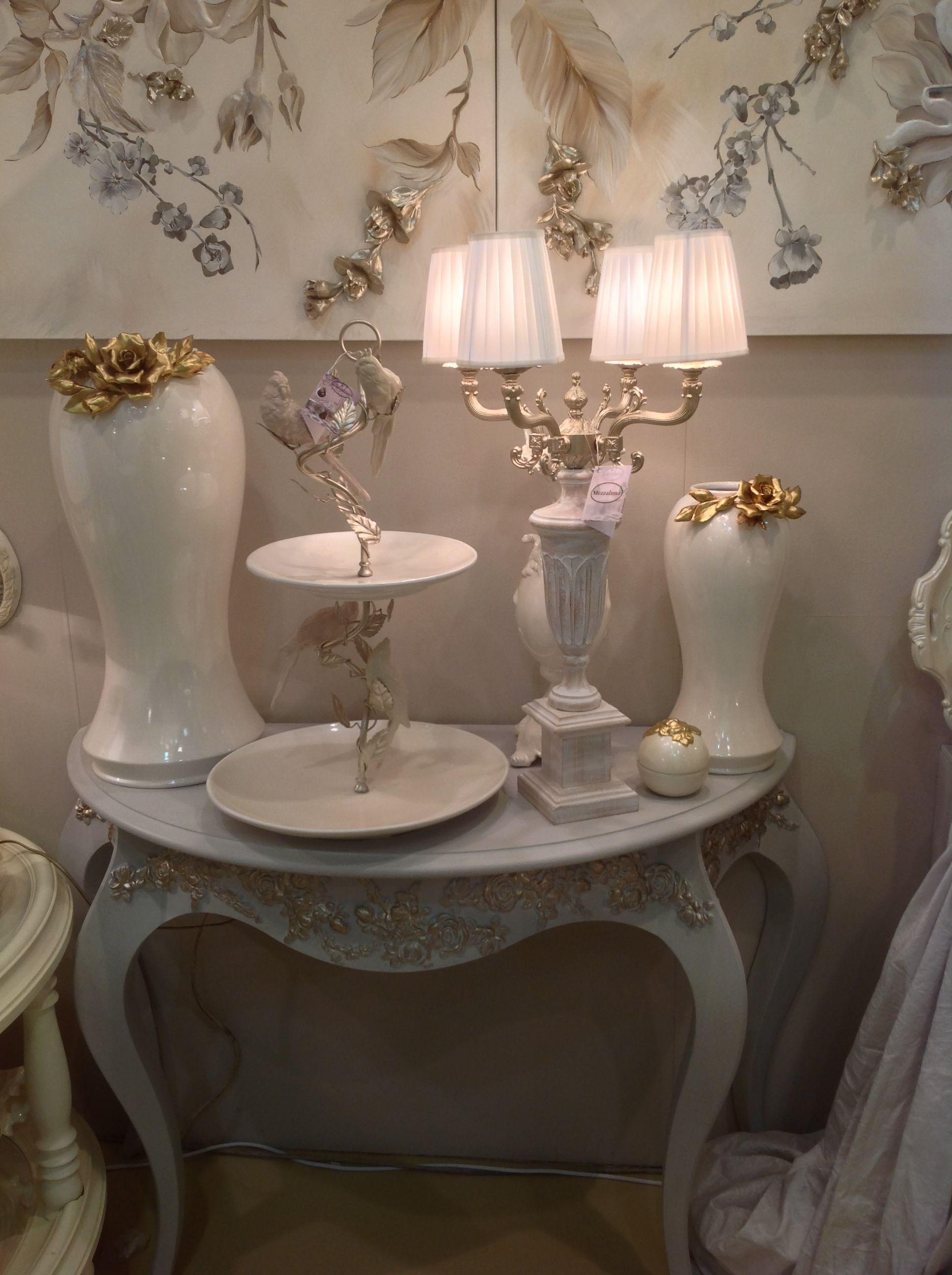 #Lampada #vaso #etagere #tavolo #pannelli #decorativi HOMI Milano 2015