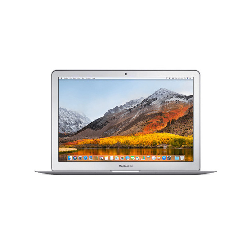 Apple Macbook Air 2017 Core i51.8GHz, 8GB Ram, 128GB SSD