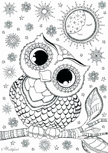 Baby Birds Coloring Pages Awesome Baby Owl Coloring Pages To Print Coloring Pages In 2020 Owl Coloring Pages Bird Coloring Pages Animal Coloring Pages