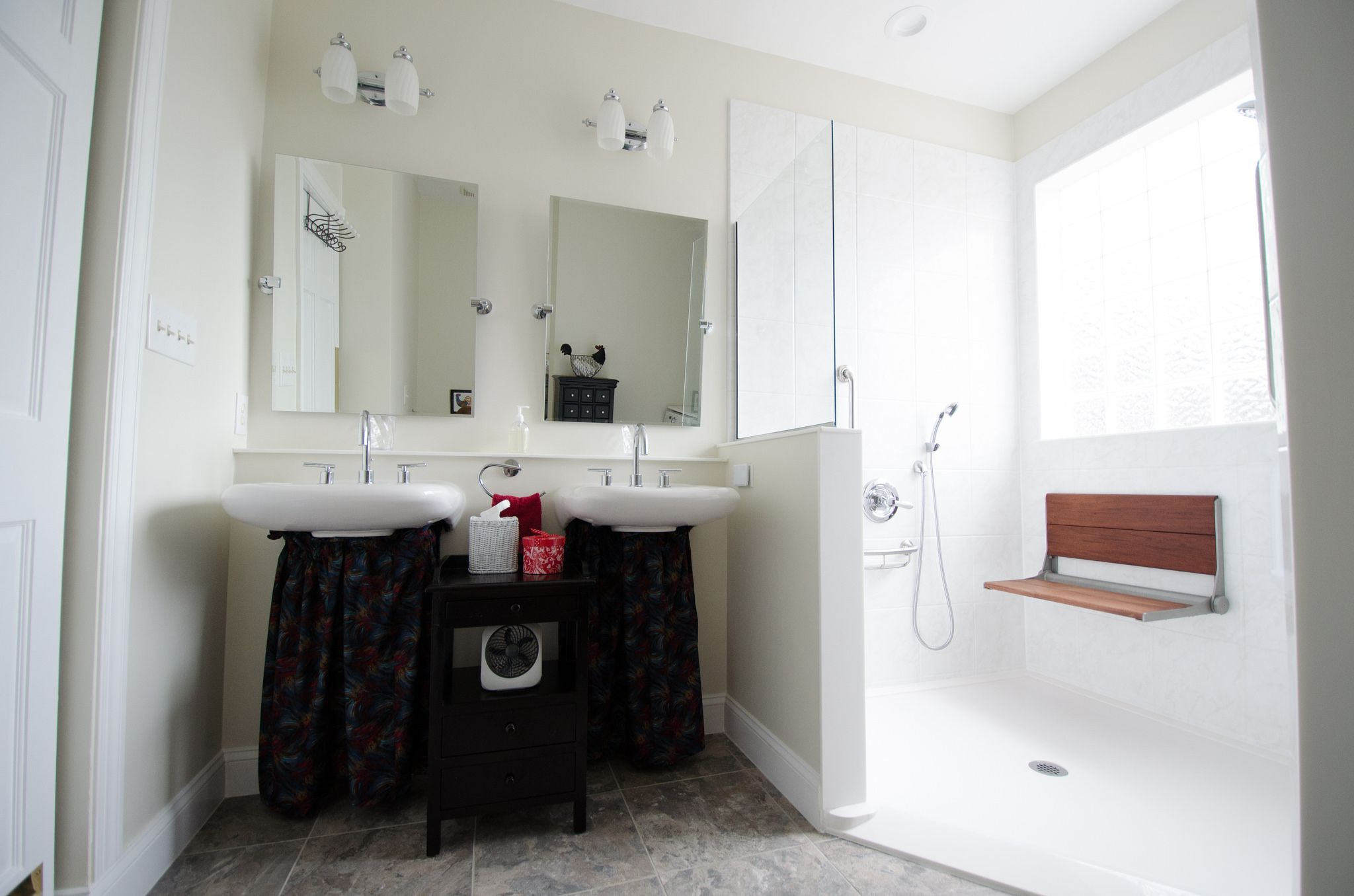 rh777 - after-0388 | Re-Bath Remodels | Pinterest | Shower seat ...