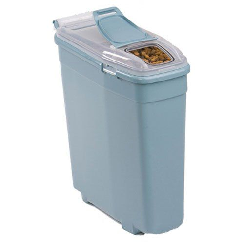Bergan 10 Pound Smart Storage Small Color May Vary Bergan Https Smile Amazon Com Dp B000mw8jzy Ref Cm Sw With Images Pet Food Storage Food Animals Dog Food Container