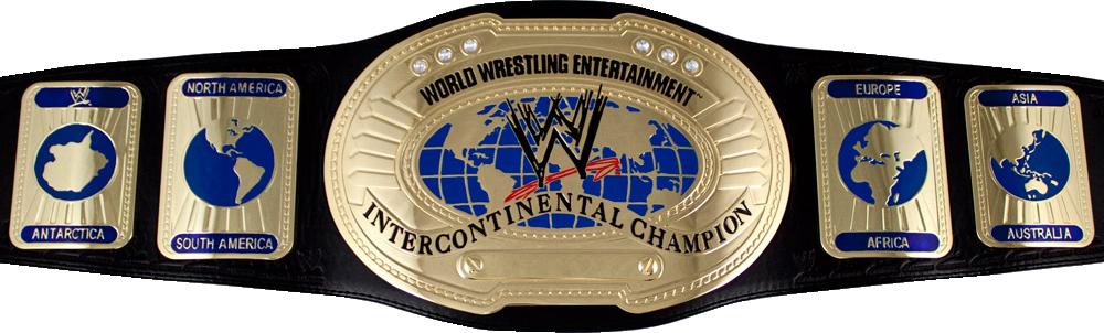 Pin By Alex Brathwaite On Championship Belts Wwe Intercontinental Championship Professional Wrestling Wwe