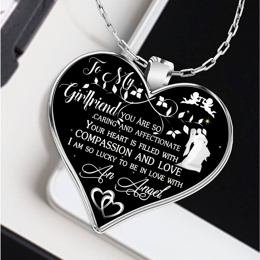 Birthday Gifts For Girlfriend Boyfriend And Necklace Christmas Gift Ideas 2018