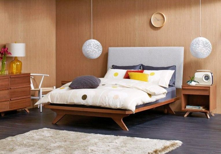 . Discover Your Winter Bedroom Style   And you can have only one