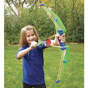 Z Curve Archery Set For Kids