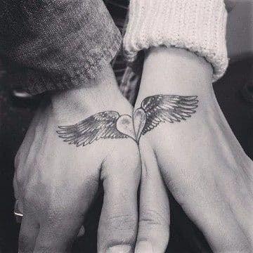 Ideas Para Tatuajes Que Signifiquen Amor Eterno Tatuajes En El