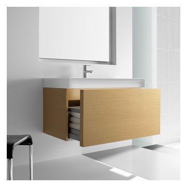 26++ Bathroom wall cabinets light oak custom