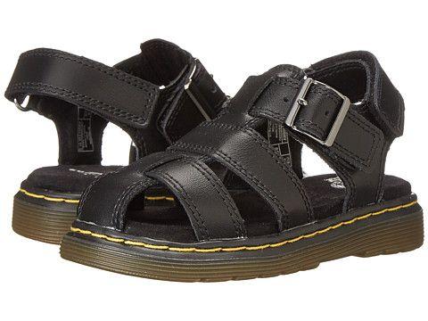 Sandals, Doc martens sandals