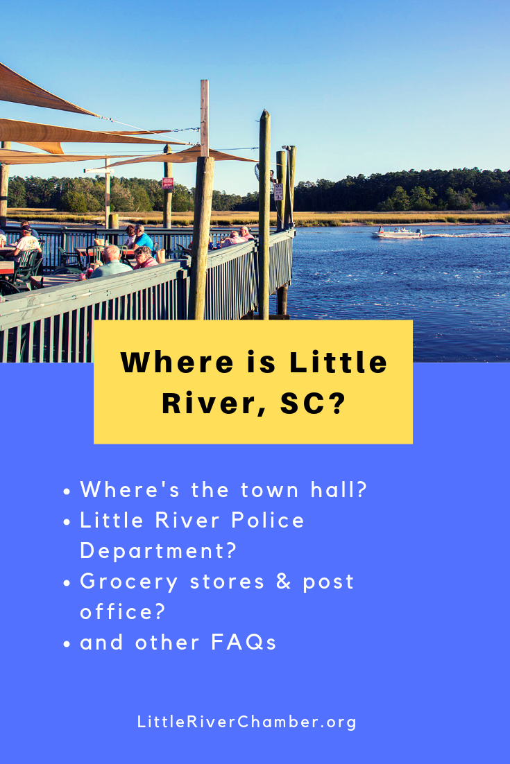 "The ""City"" of Little River • Little River Chamber of"