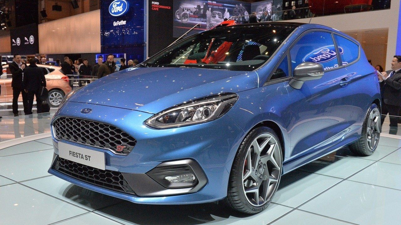 How Much Will 2020 Ford Fiesta St Rs Cost Ford Fiesta Fiesta St