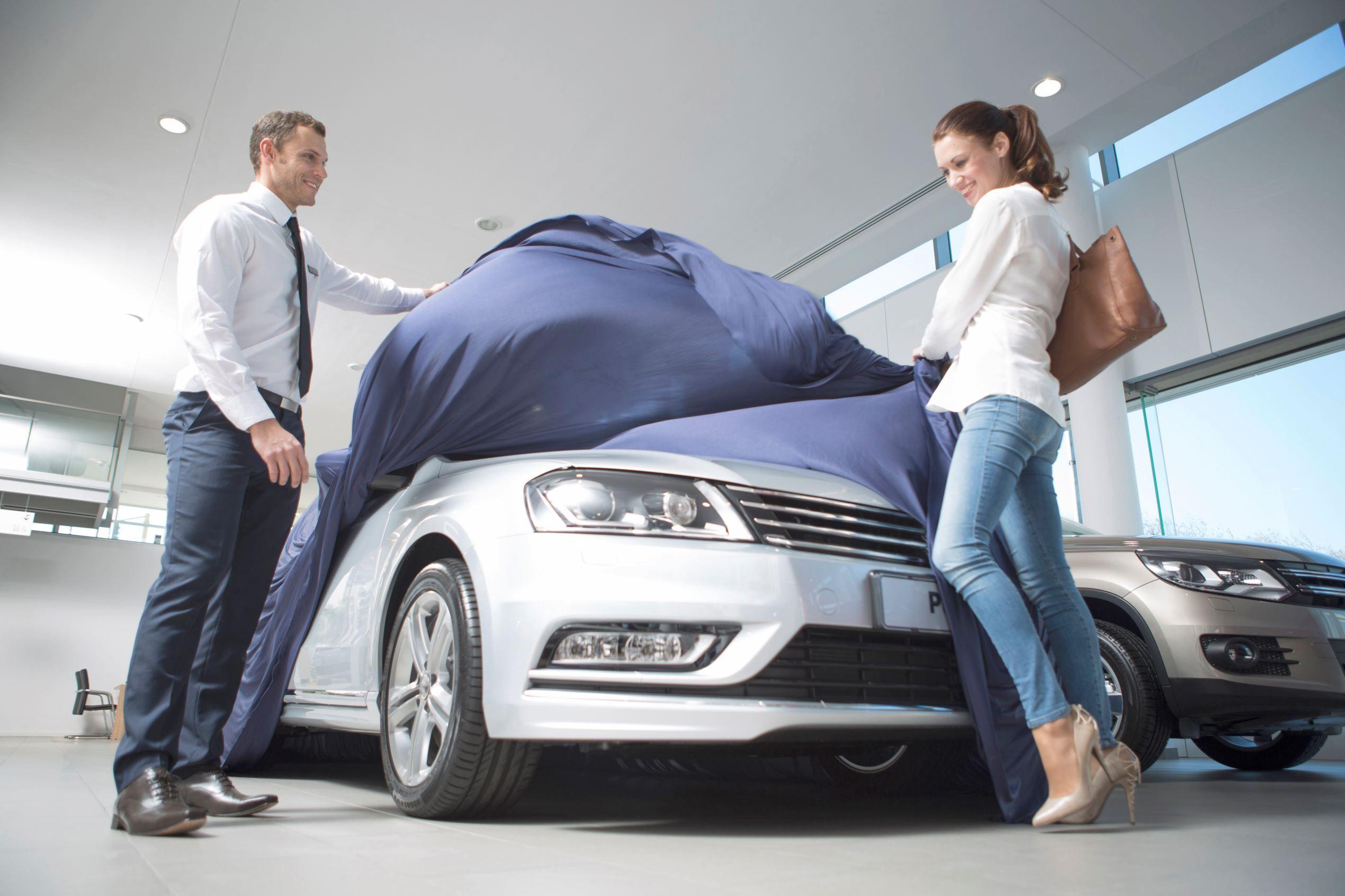 7 Secrets Car Dealers Hope You Don t Know
