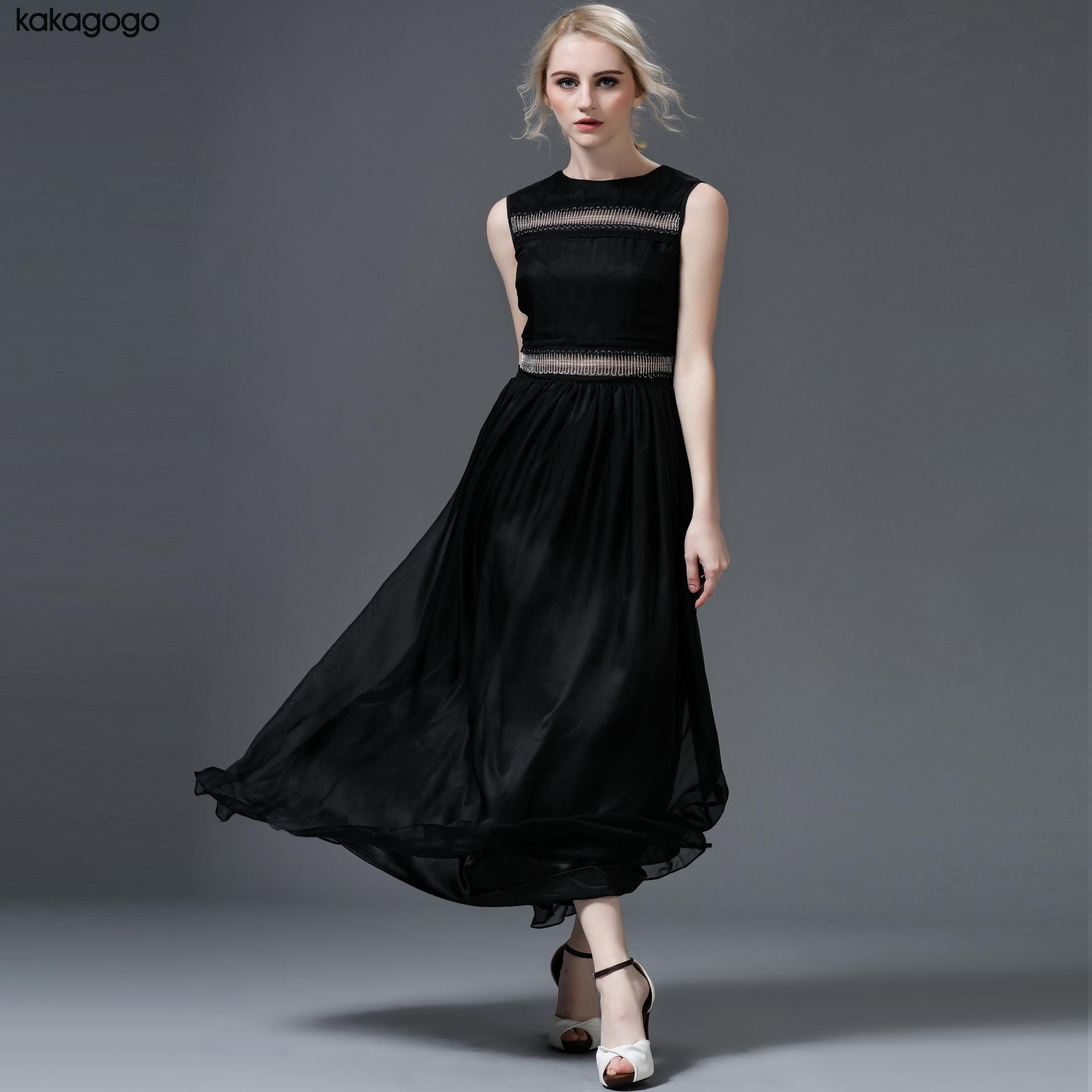 Click to buy ucuc high quality fashion casual beach hollow out