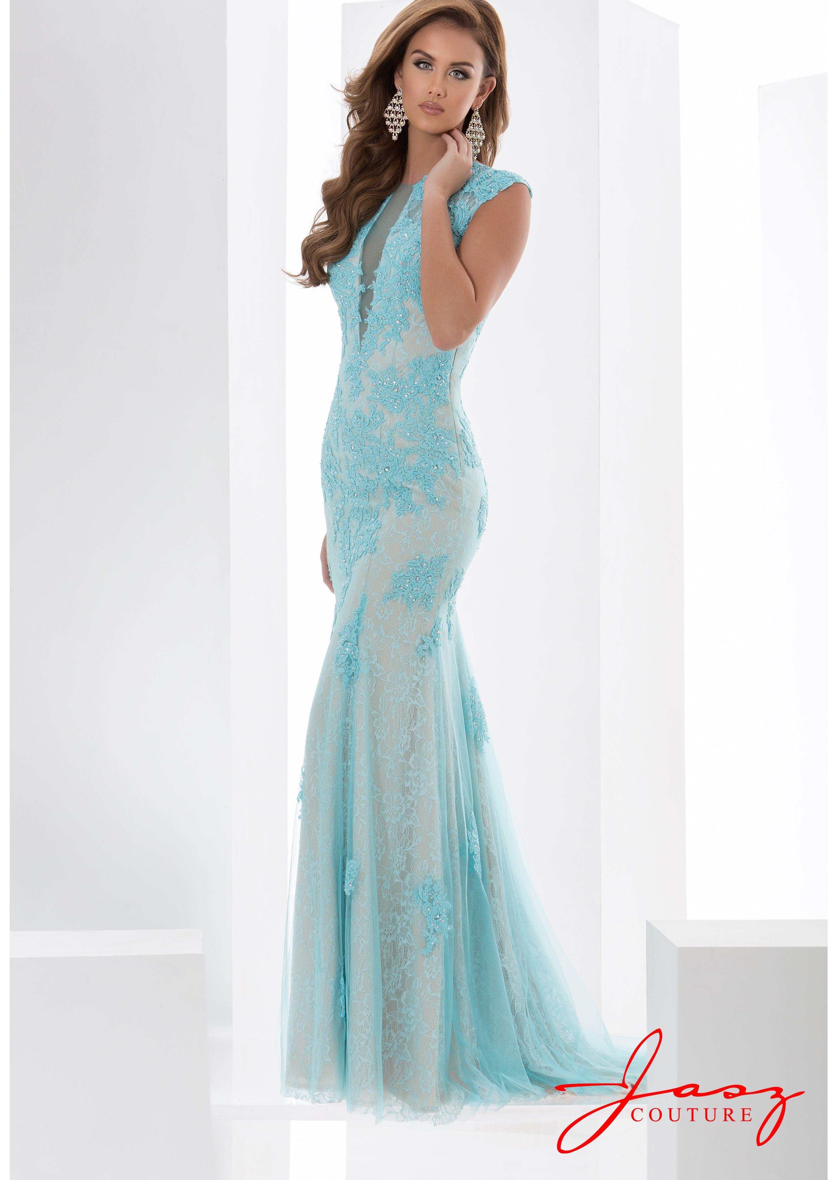 Jasz Couture Spring 2016 | Jasz Couture Prom Dresses | Pinterest ...