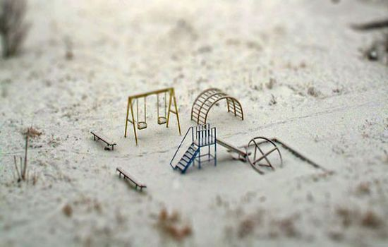 tilt shift  photography | tilt shift photography - Pictify - your social art network