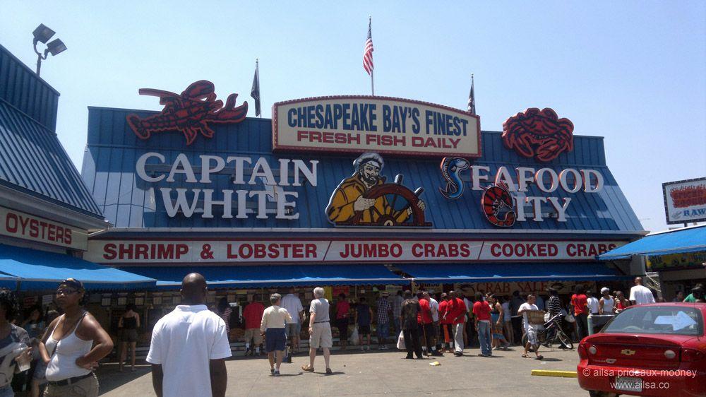 The Wharf Washington Dc Seafood Shopping Dinningout Seafood Shop Seafood Buffet Jumbo Crab