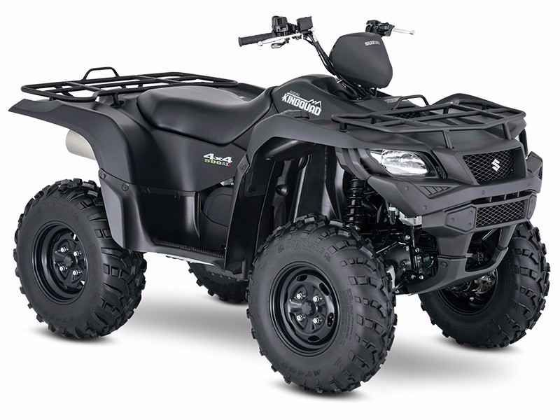 New 2016 Suzuki KingQuad 500AXi Power Steering Special Edition ATVs For Sale in Missouri. 2016 Suzuki KingQuad 500AXi Power Steering Special Edition, The rugged and reliable KingQuad 500AXi Power Steering Camo receives a few new changes that provides smoother acceleration, quicker throttle response, and a stronger feel in the mid-high RPM range. The front end of the quad gets a newer aggressive stance while side panel change allows you to easily check your oil level without removing any body…
