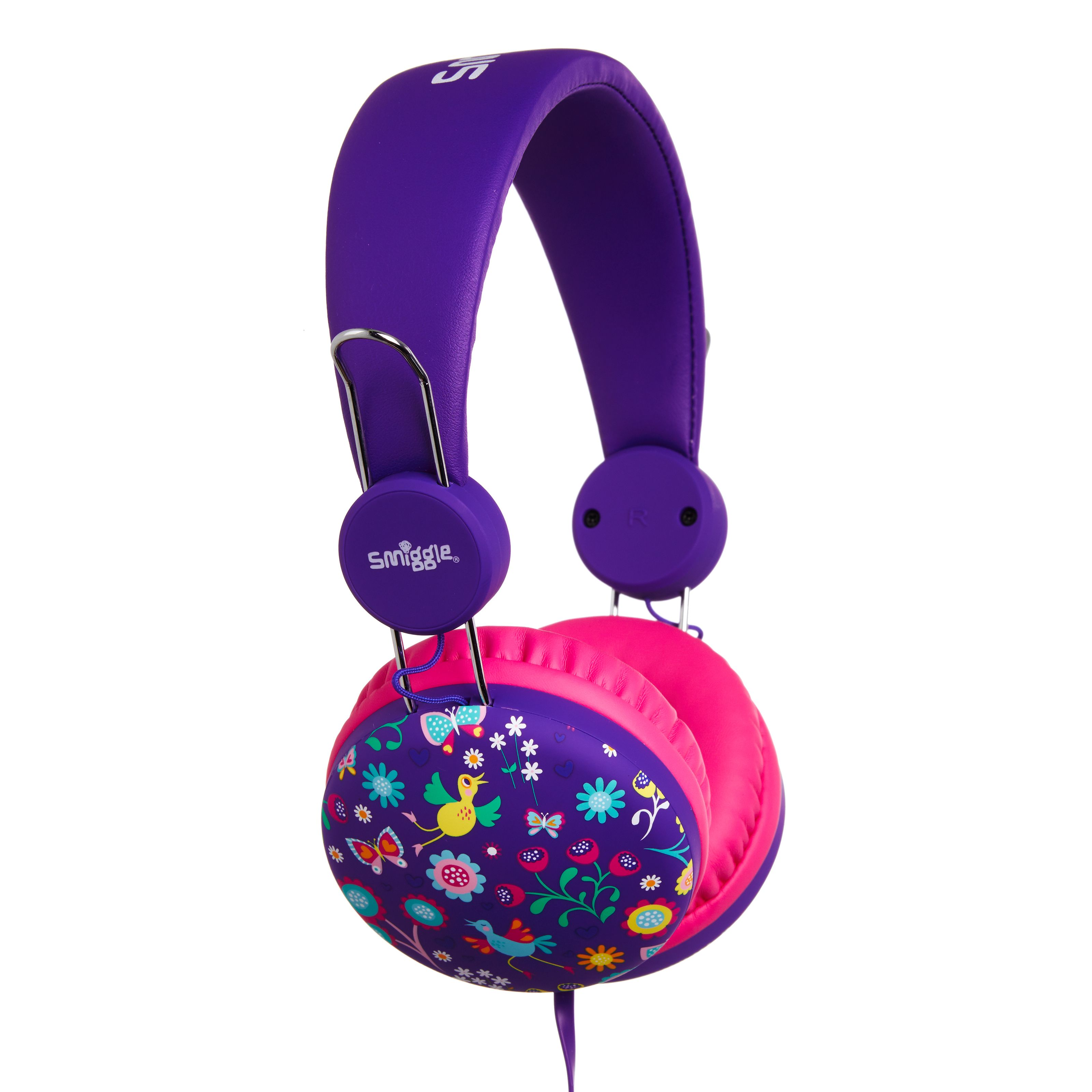 preview of great prices cheaper Play Cool Headphones Navy - Smiggle Online | Kids sleepwear